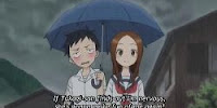 Karakai Jouzu no Takagi-san Episode 3 English Subbed