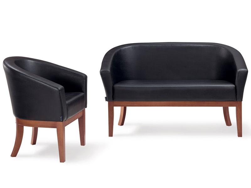 ahşap lobi koltuğu, bekleme koltuğu, ikili kanepe, lobi koltuğu, misafir koltuğu, ofis koltukları, poli,