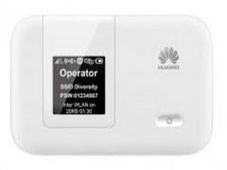 Image Huawei E5372s Firmware