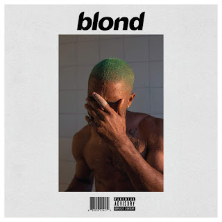 Frank Ocean - Blonde (2016) - Album Download, Itunes Cover, Official Cover, Album CD Cover Art, Tracklist