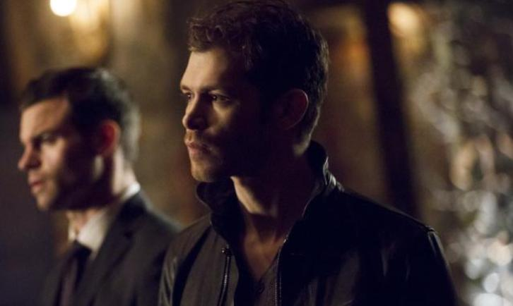 The Originals - Episode 4.13 - The Feast of All Sinners (Season Finale) - Promos, Inside The Episode, Sneak Peeks, Photos & Press Release