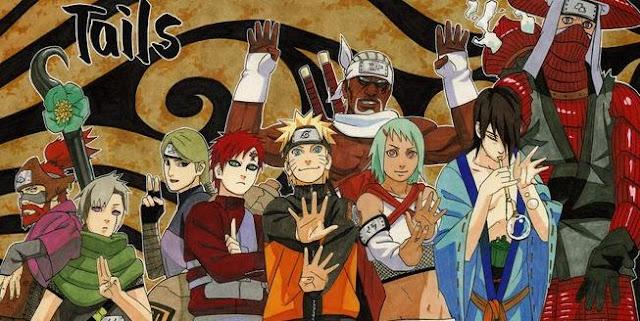 5 anime paling berpengaruh didunia - artikel
