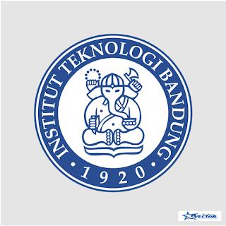 Institut Teknologi Bandung (ITB) Logo Vector cdr
