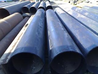 harga tiang pancang baja diameter 40 cm