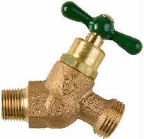 Desert Home Anti Siphon Faucets Arrowhead Brass Arrow