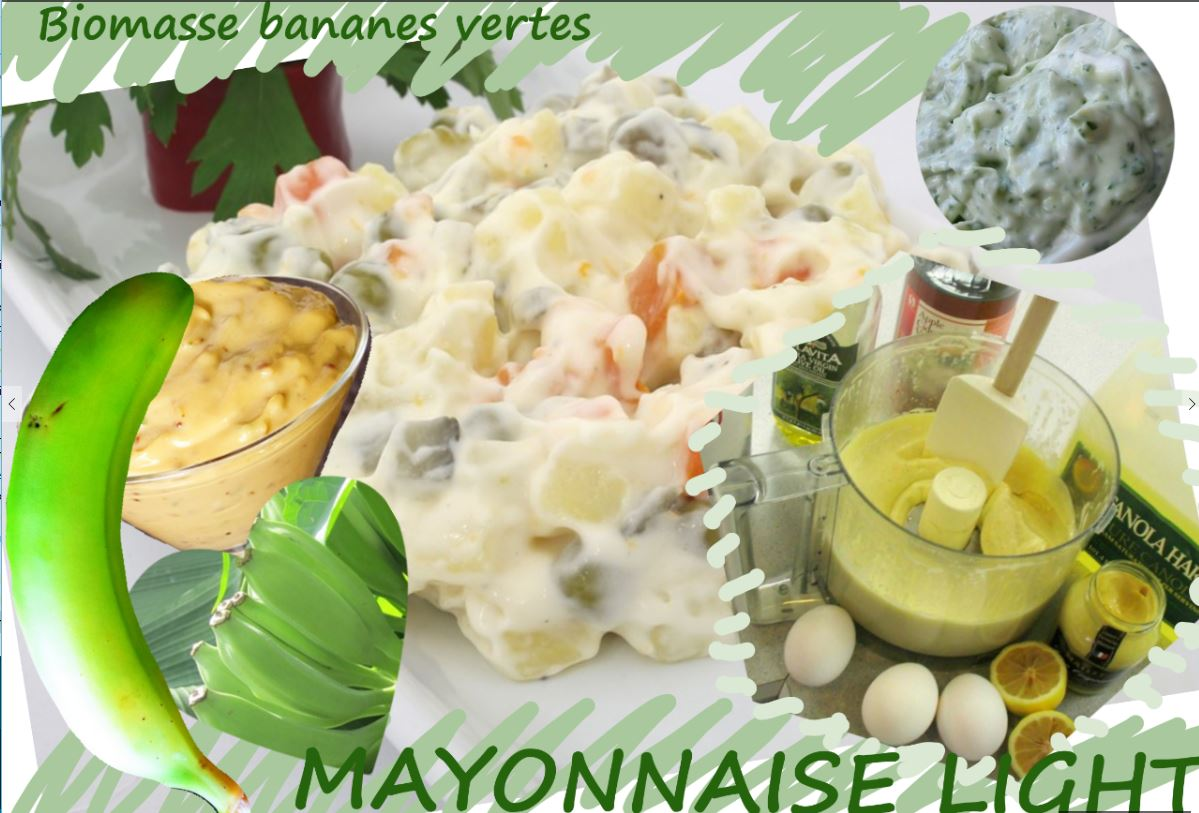 street food cuisine du monde recette de mayonnaise r gime la biomasse de bananes vertes br sil. Black Bedroom Furniture Sets. Home Design Ideas