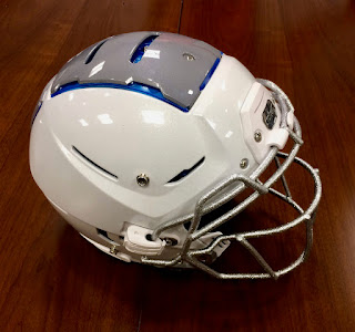 schutt f7 helmet uniform
