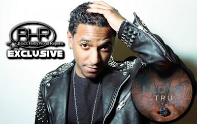 "R&B Singer Lloyd Is Back With New Music Video ""Tru"""