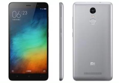 Spesifikasi dan Harga Xiaomi Redmi 3s Prime