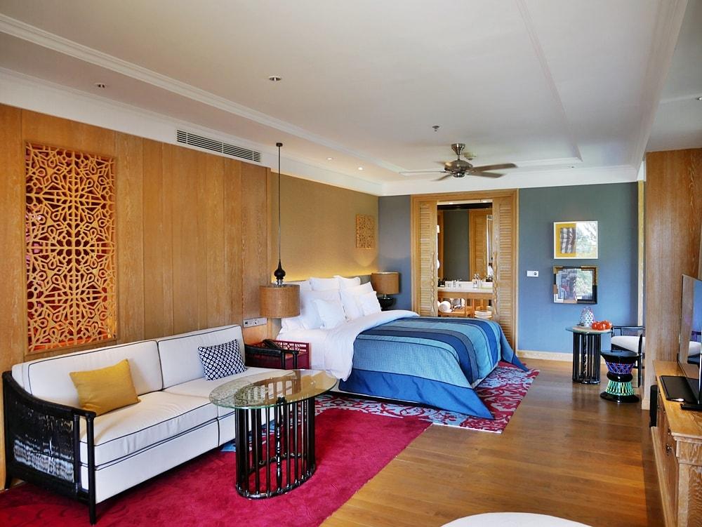 DELUXSHIONIST LUXURY HOTEL REVIEW HOTEL INDIGO BALI