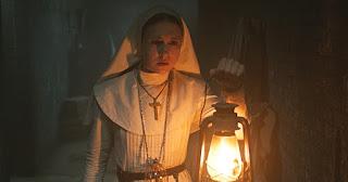 The Nun — A Freira Maldita supera o seu próprio recorde!