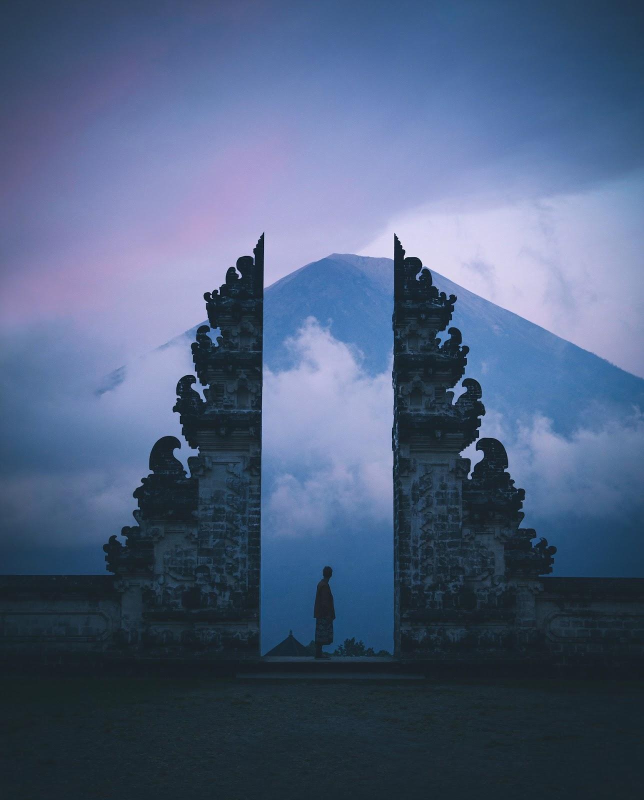 Daftar Tempat Wisata Di Bali Objek Wisata Di Bali Terbaru
