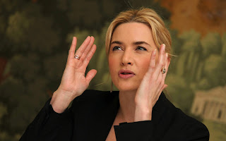 Kate Winslet Indian Palmistry