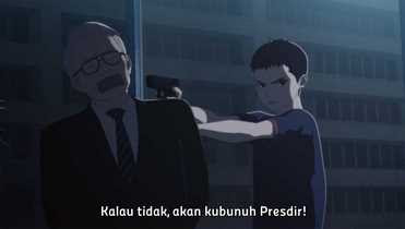 Ajin S2 Episode 09 Subtitle Indonesia