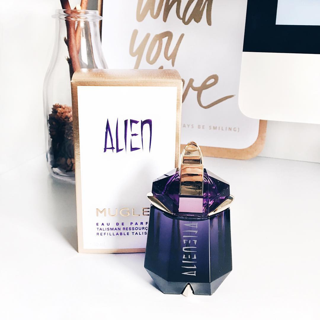 Review productos Mugler