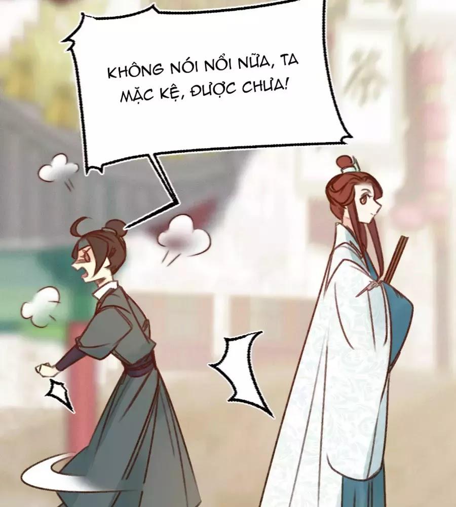 Phượng Hoàn Triều: Vương Gia Yêu Nghiệt Xin Tránh Đường Chapter 19 - Trang 46
