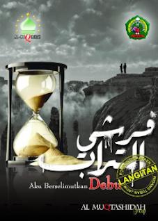 Sampul VCD Al Muqtashidah Album Aku berselimut Debu 2010