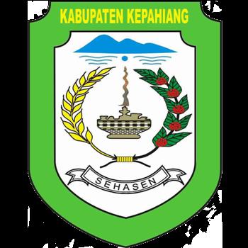 Logo Kabupaten Kepahiang PNG