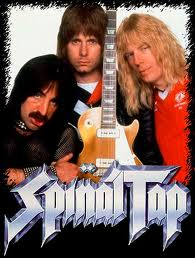 spinal tap castellano