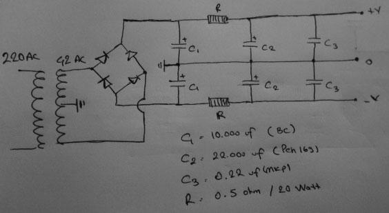 Hypex UCD400Hg 400Wpc Monoblocks | Guney's Place