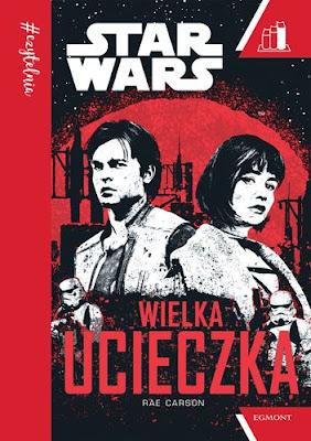 Star Wars: Wielka ucieczka już w sprzedaży!