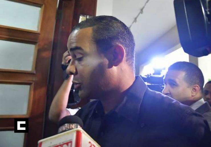 Rodolfo Cedeño Ureña
