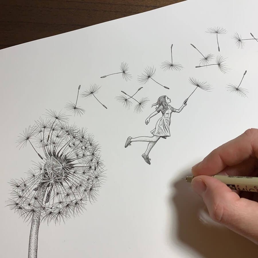 01-Dandelion-Dream-Steve-Habersang-www-designstack-co