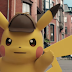 The Great Detective Pikachu — The Evolution of Holmes in Japan