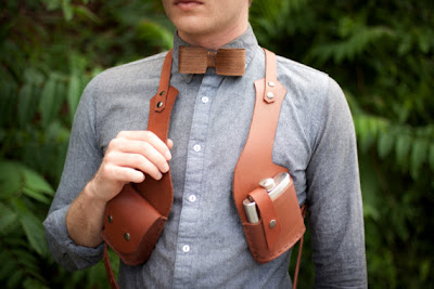 Creative Holsters and Cool Holster Designs (15) 7