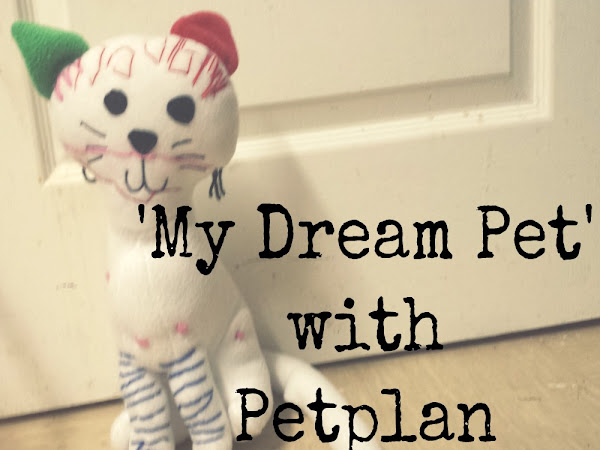 My Dream Pet with Petplan