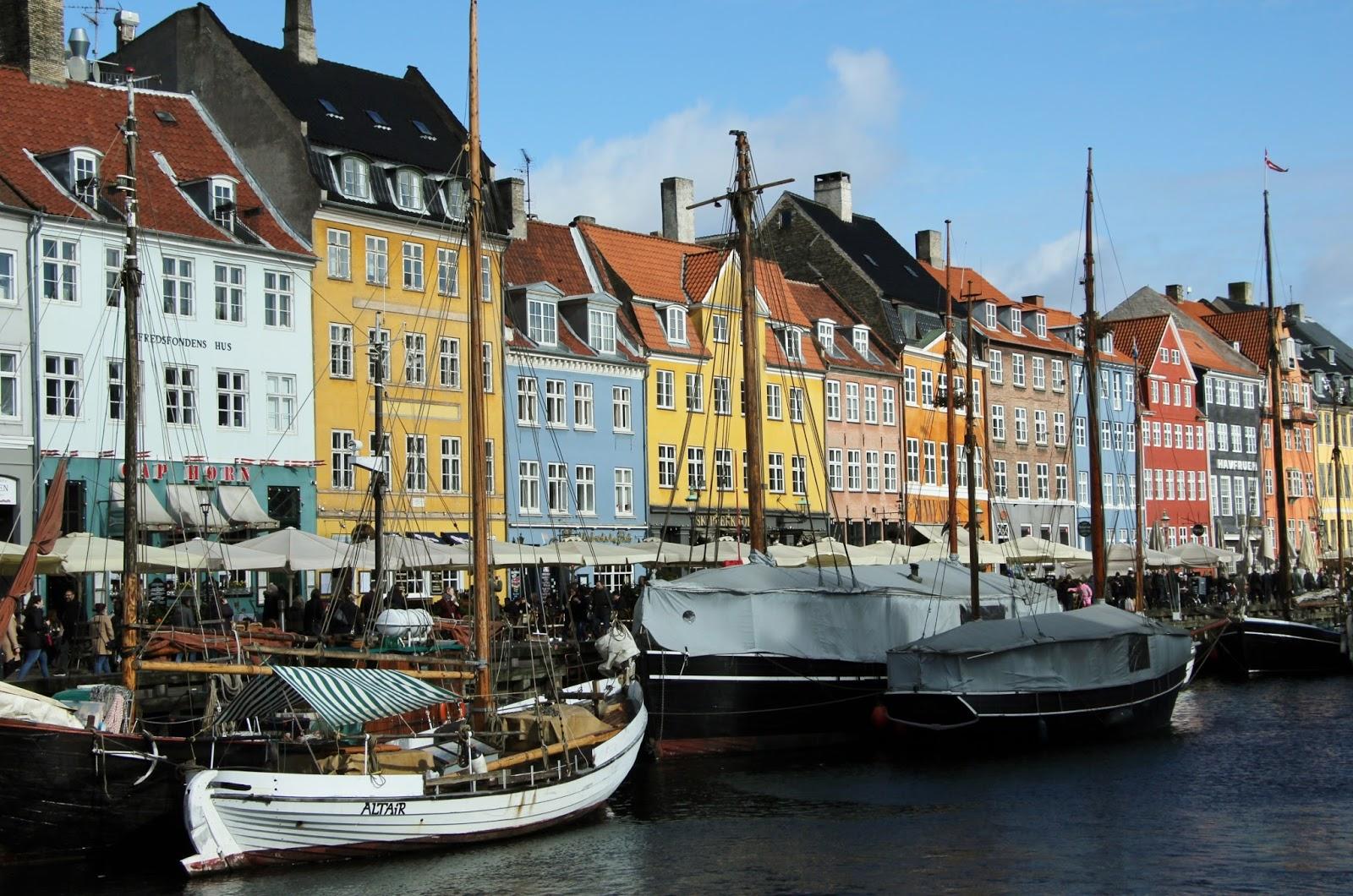Danimarka kronu. Oluşum tarihi