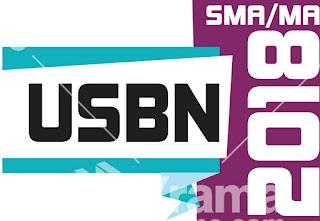Prediksi Soal USBN SMA 2018