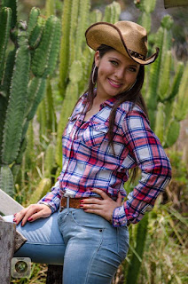 chica brasil