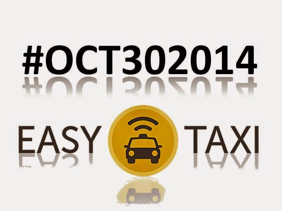 #OCT302014: Easy Taxi Has Something For You!