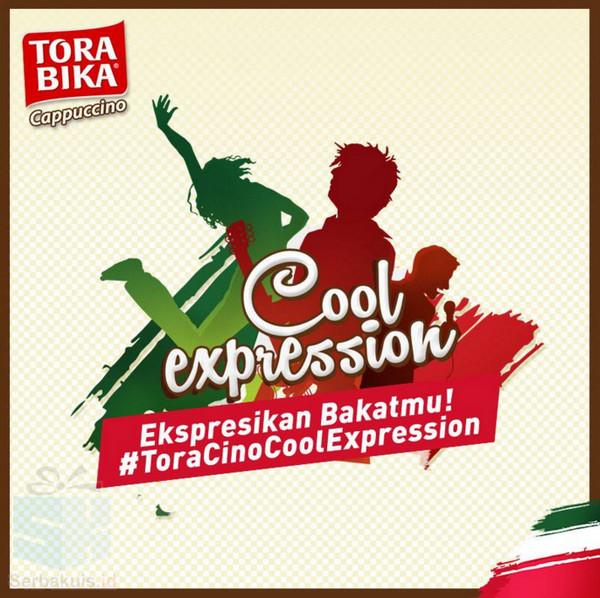 Torabika Cappuccino Cool Expression