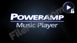 poweramp full version unlocker v3 build 814 play APK [Latest] on Filemay.com