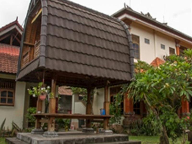 21 hotel murah di kuta bali yang recommended hotel dan for Terrace 8 residence kuta