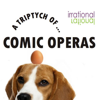 A Triptych of Comic Operas - The Kings Head Theatre