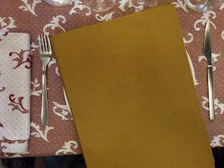 Menú de primavera al Restaurant La Quadra