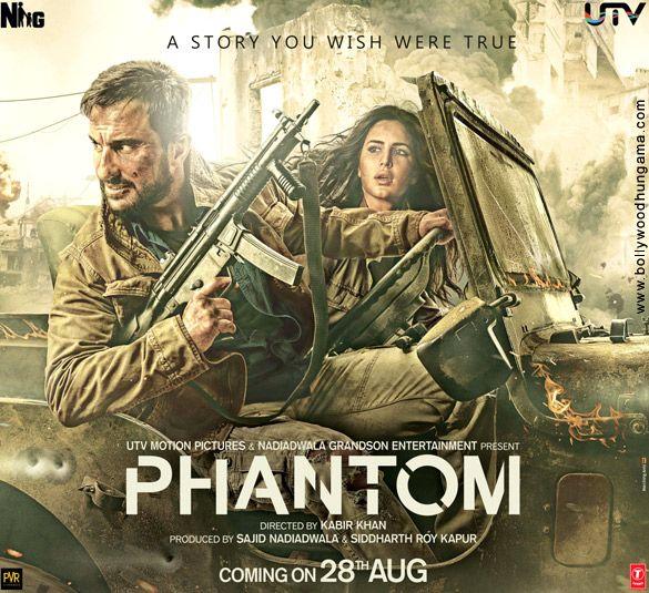 News Online: Phantom (2015) Full Movie Watch Dailymotion HD