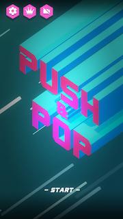 Push & Pop v1 Mod