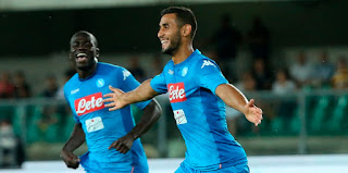 Napoli vs Chievo Live Streaming online Today 08.04.2018 Serie A