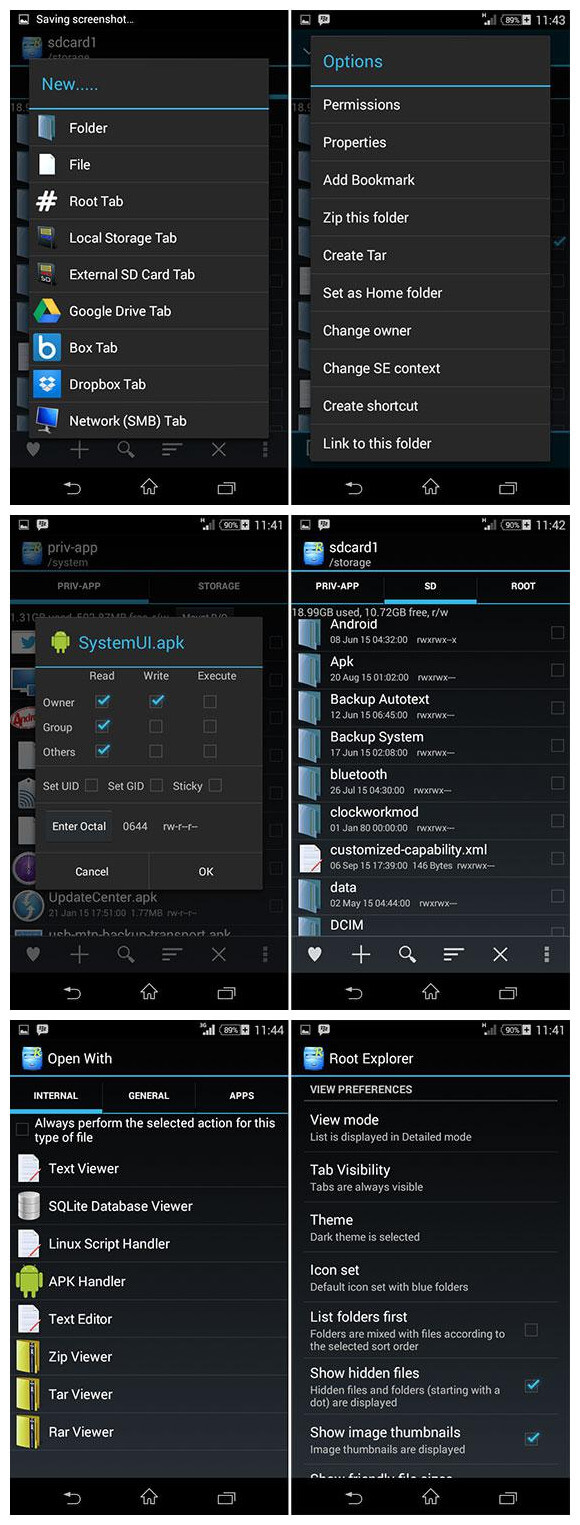 Free Download Root Explorer Apk Terbaru