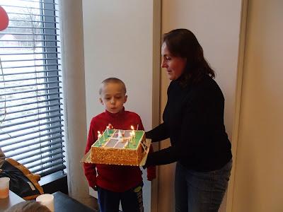 Impreza urodzinowa dla dziecka w Muzeum Lotnictwa