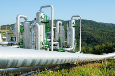 Geothermal Energy Heat Pump Turbine