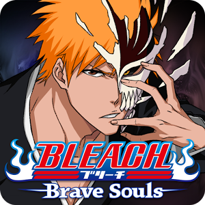 Download Bleach Brave Souls MOD APK 4.3.0 Terbaru