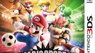 Mario Sports Superstars [3DS] [Español] [Mega] [Mediafire]