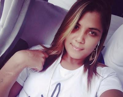 Jovem está desaparecida há 18 dias após viajem de fim de semana no interior da Bahia. Daniele Elias Santa Leão