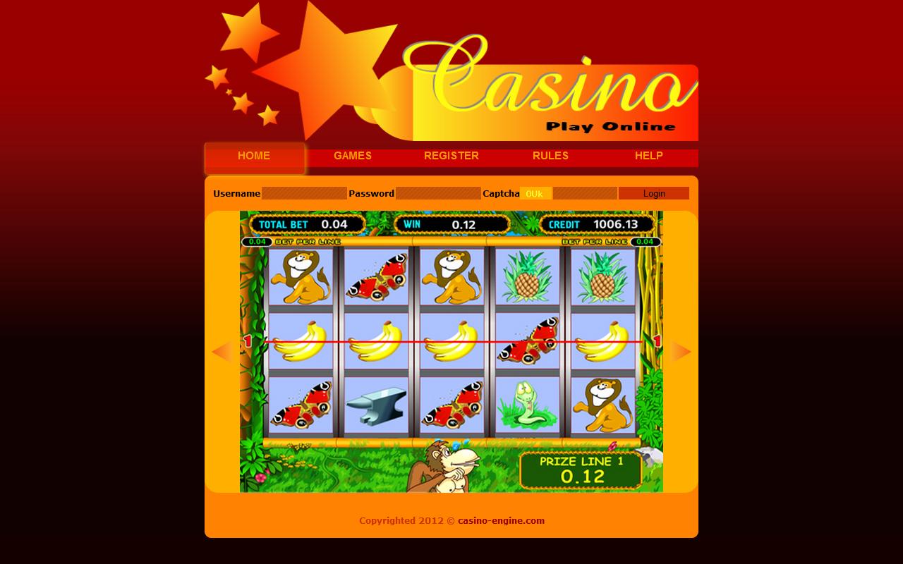 Manzanita casino calexico
