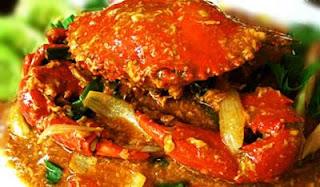 Apa Boleh Ibu Hamil Makan Kepiting?